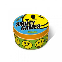 Creativamente Smiley Games