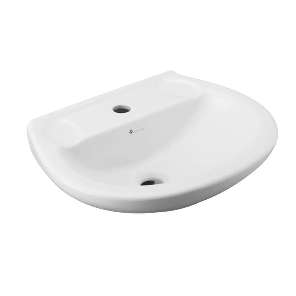 LAVABO ROMA DE PARED BLANCO FV