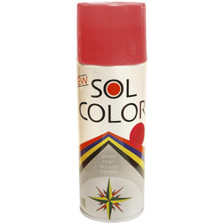 PINTURA SPRAY SOL COLOR