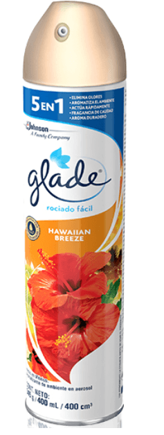 HAWAIAN BREEZE GLADE