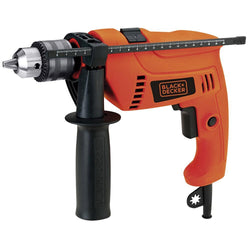 TALADRO PERCUTOR BLACK & DECKER
