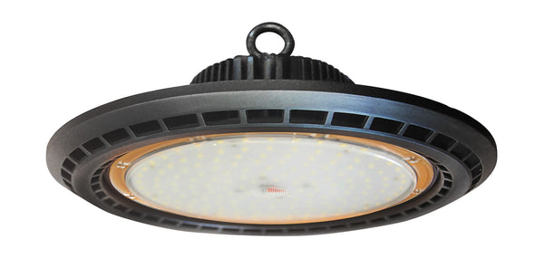 LED HIGH BAY 200W 21000LM 5000K 120-240VAC EVLITE