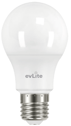 FOCO LED ECO E27 EVLITE