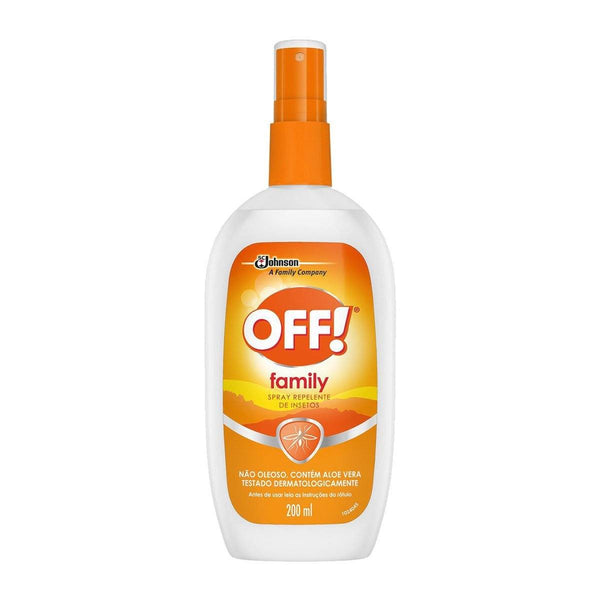 OFF! REPELENTE SPRAY