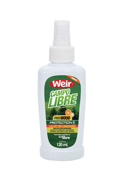 REPELENTE CAMPO LIBRE SPRAY