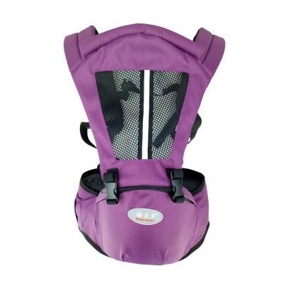 Adjustable 4 Positions 3D Baby Carrier Backpack - Babyery