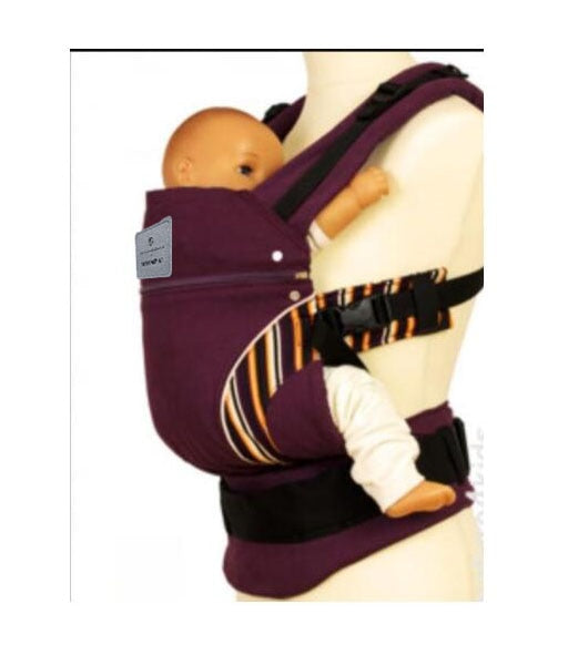 Brand New Comfy Baby Carrier Wrap