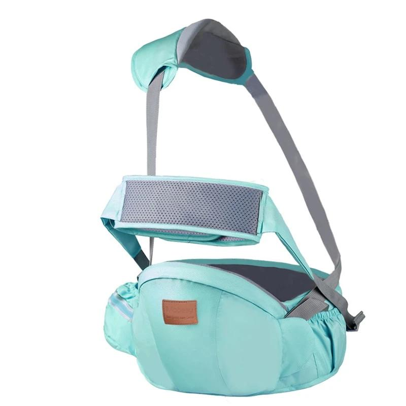 Seat Belt Waist Stool Sling For Newborns