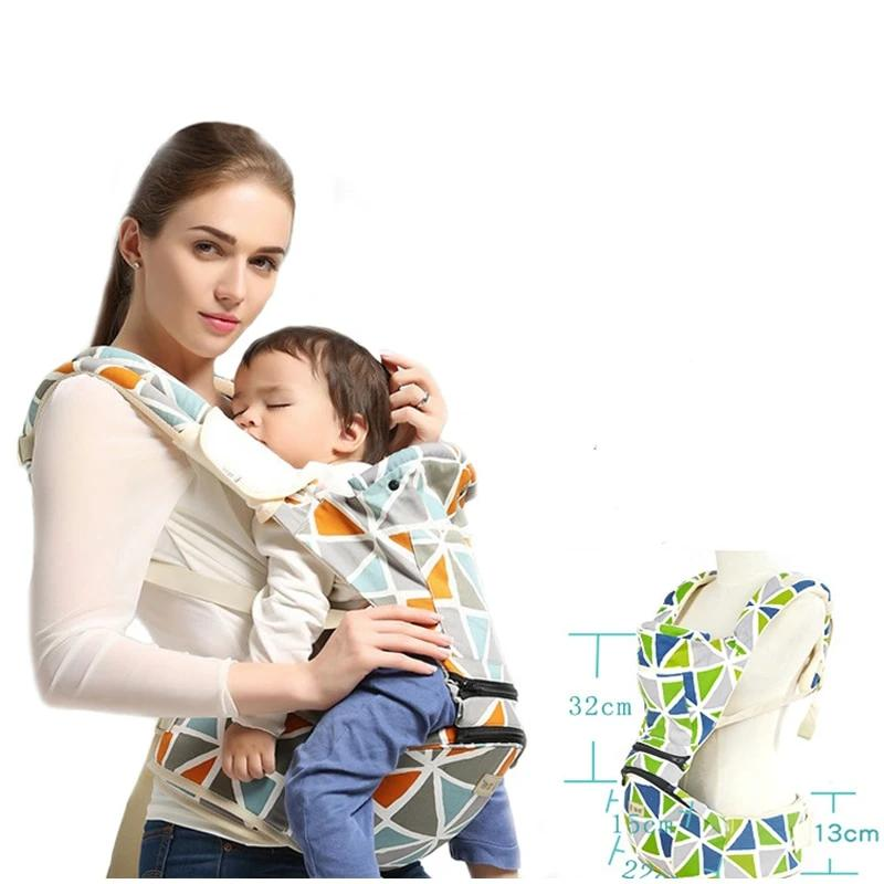 Ergonomic Carrier Sling for Newborns