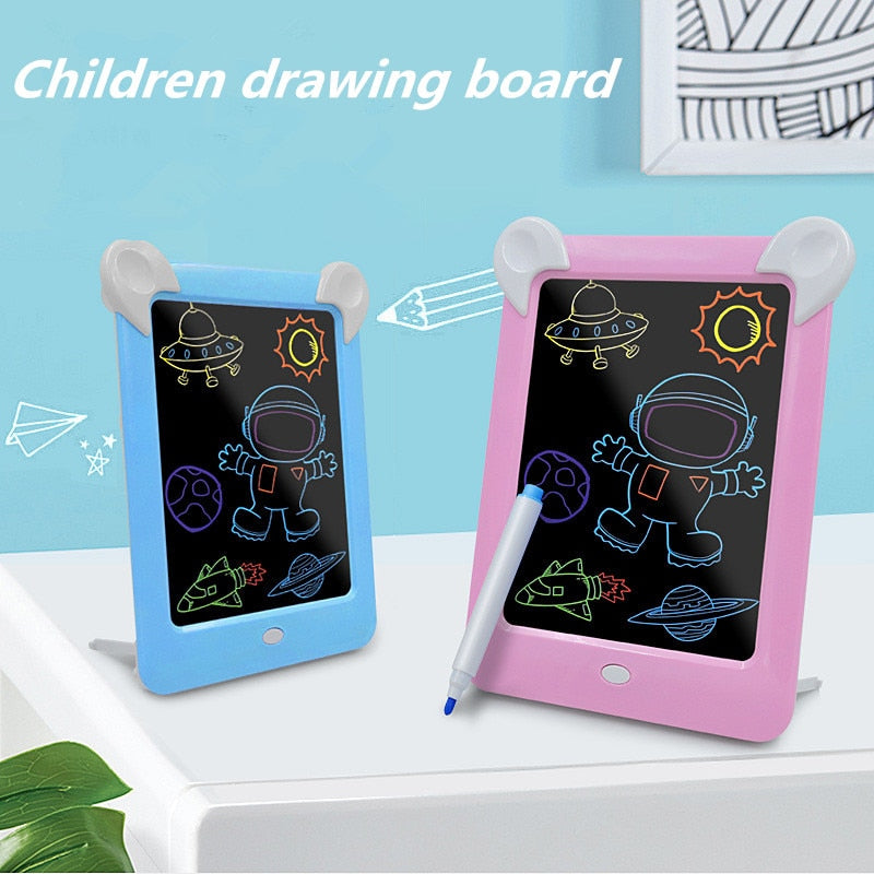 3D Magic Drawing Board Sketchpad
