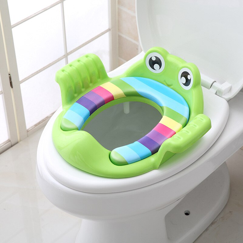 Baby Child Potty Trainer Toilet Seat