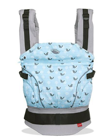 Newborn Wrap Rider Baby Backpack