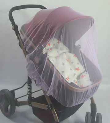 Baby Stroller With Mosquito Insect Net
