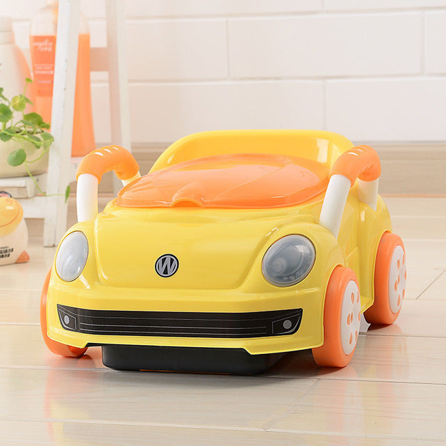 Babies Car Potty Trainer Toilet Seats
