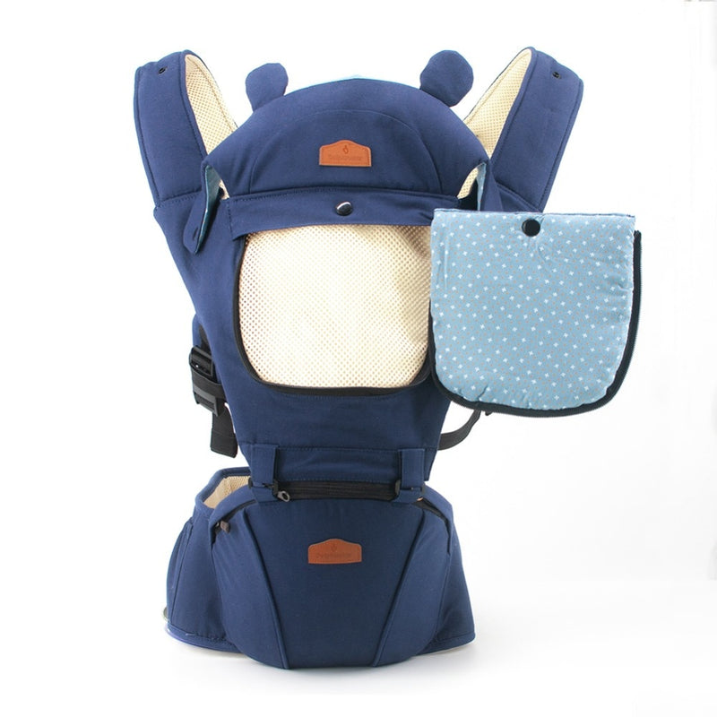 Ergonomic Baby Kangaroo Carrier