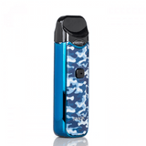 SMOK Nord 15W Pod Kit - Camouflage Edition