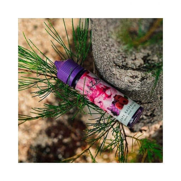 Grape Raspberry -  by Mazaj 60ml E Juice