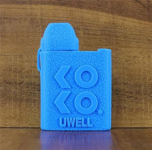 Silicone case for Uwell Caliburn Koko Pod System