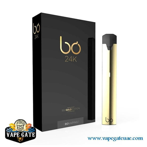 BO One Gold 25k Edition Abu Dhabi Dubai UAE
