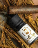 Captain Gold Creamy Tobacco Cigar Saltnic by Joosy World - Salt Nic - UAE - KSA - Abu Dhabi - Dubai