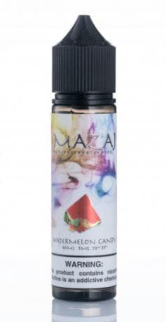 Watermelon Candy -  by Mazaj 60ml E Juice