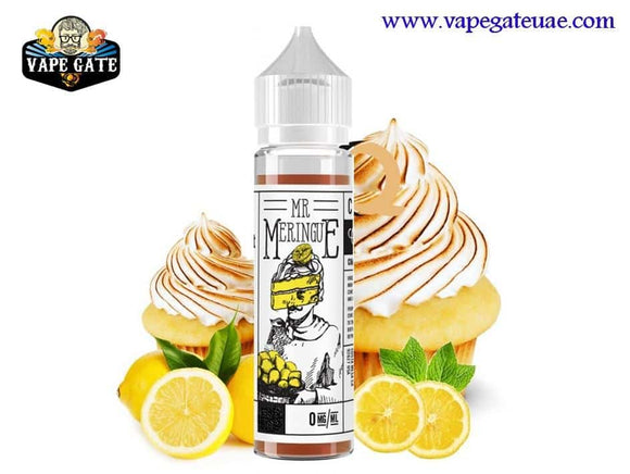 Mr Meringue E juice by Charlie's Chalk Dust | Dubai & Abu Dhabi UAE