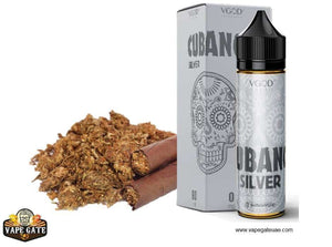 VGOD Cubano Silver In Abu Dhabi, Dubai and all UAE