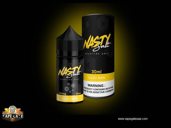 Cush Man - Nasty 30ml Dubai