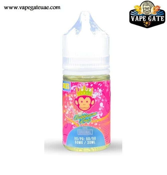Bubble Gum Kings Original Ice 30ml Saltnic by Dr. Vapes Abu Dhabi Dubai UAE