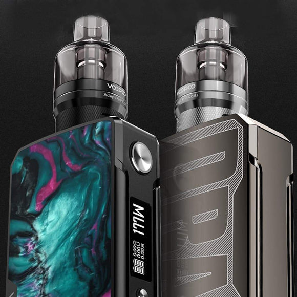 Voopoo Drag 2 Kit PNP Refresh Edition 177W