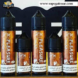 HM Vapes Pleasure IC E liquid Abu Dhabi Dubai Ras Al Khaima UAE