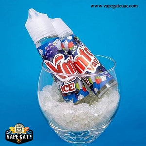 Jusaat Vmto Ice 60ml E Liquid Abu Dhabi Dubai UAE