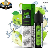 Apple and Pear on ice 50ml E liquid by Just Juice Abu  Dhabi & Dubai UAE