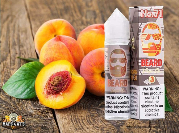 No. 71 - Beard Vape Co