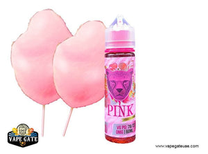 Pink Candy  - Dr. Vapes