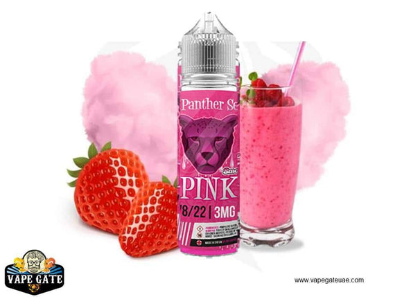 Pink Panther Smoothie -  Dr Vapes