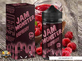 Raspberry - Jam Monster