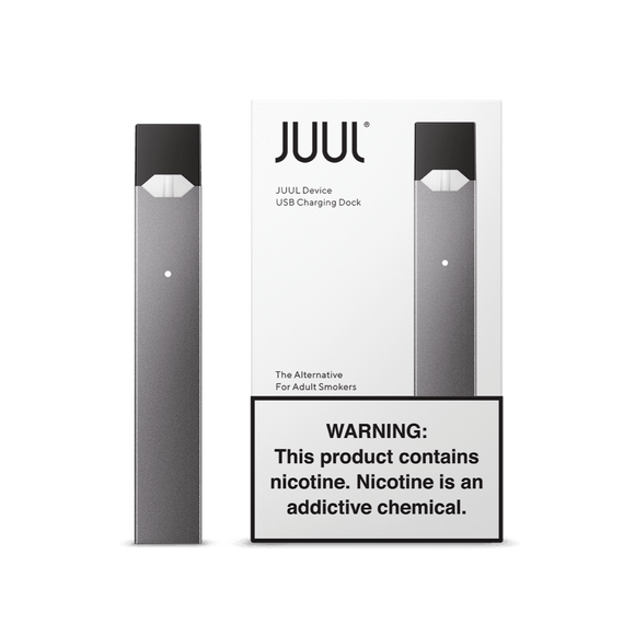 JUUL Device Starter Kit