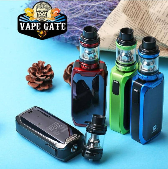 Vaporesso Revenger X Kit 220W with NGR Tank
