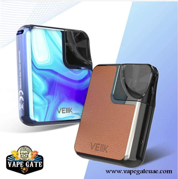 VEIIK Cracker Pod System Kit 500mAh