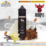 Black Panther 60ml E juice by Dr. Vapes Abu Dhabi & Dubai UAE, Riyadh Saudi Arabia