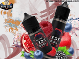 Xede Ejuice 60ml by Sam Vapes - E-LIQUIDS - UAE - KSA - Abu Dhabi - Dubai - RAK 3