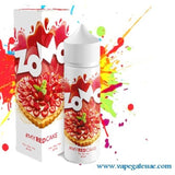 Red Cake 60ml E liquid by Zomo Abu Dhabi & Dubai UAE, Ras Al Khaima