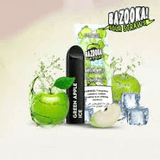 Bazooka Sour Straws Disposable Vape Device - Pods - UAE - KSA - Abu Dhabi - Dubai - RAK 5