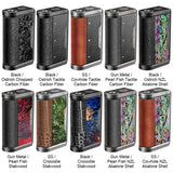 CENTAURUS DNA 250C 200W BOX MOD - by LOST VAPE