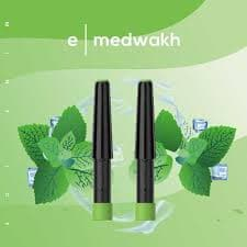 E-Medwakh Pods - Mint Ice