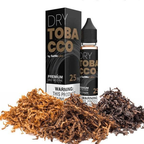 VGOD Dry Tobacco Salt Nic in Dubai, abu dhabi and al ain