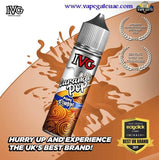 Caramel Lollipop 60ml E juice by IVG Abu Dhabi & dubai UAE