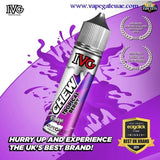 Chew Tropical Berry 60ml E juice by IVG Abu Dhabi & dubai UAE