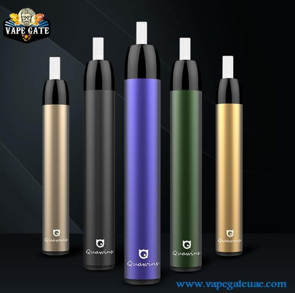 Quawins VSTICK Disposable Po Sytem - JDI